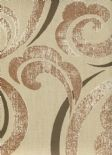 Gatsby Wallpaper GA30205 By Collins & Company For Today Interiors